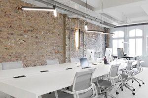 LED-valaistusratkaisut ammattilaisille